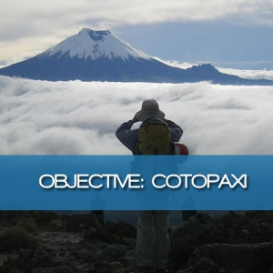 Objective : Cotopaxi
